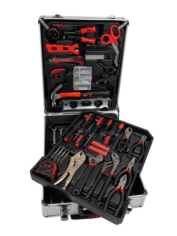 Набор инструмента Zitrek SHP399 065-0048