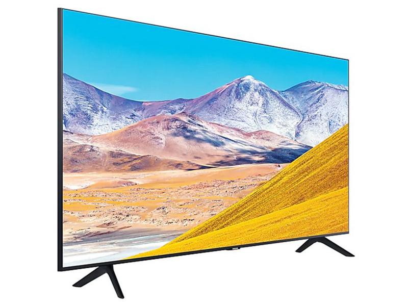 Телевизор Samsung UE55TU8000UXRU Выгодный набор + серт. 200Р!!!