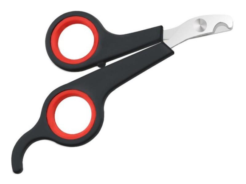 Когтерез-ножницы ZDK Petsy 12cm pet5020S