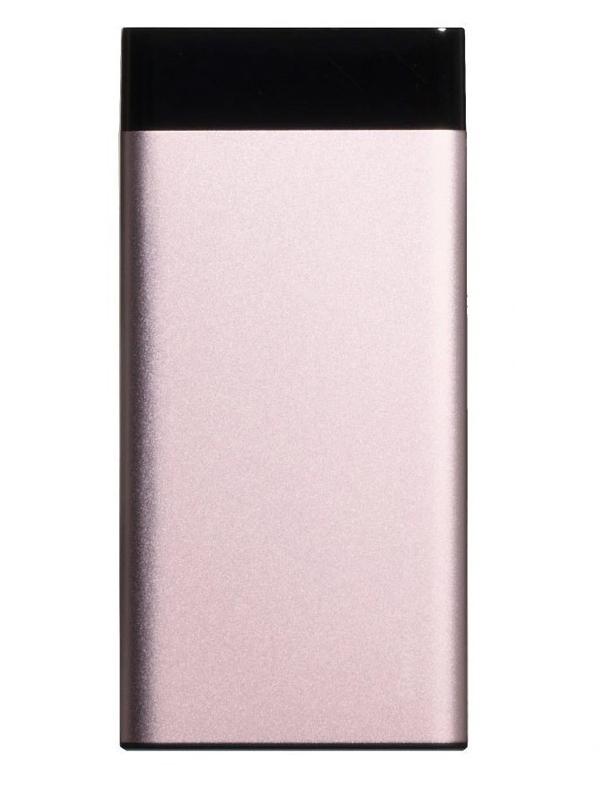 Внешний аккумулятор XO Power Bank PR-68 13000mAh Rose Gold 913459