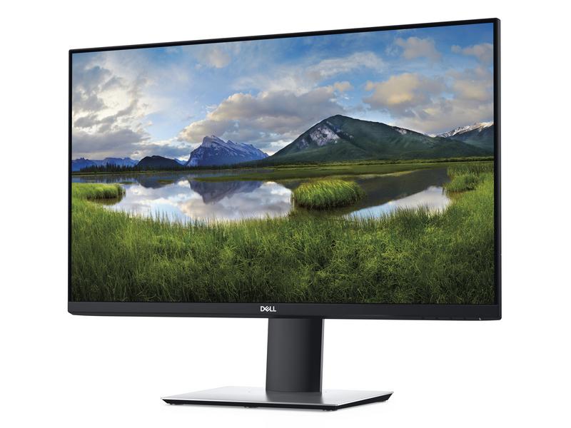 Монитор Dell P2720D Выгодный набор + серт. 200Р!!!