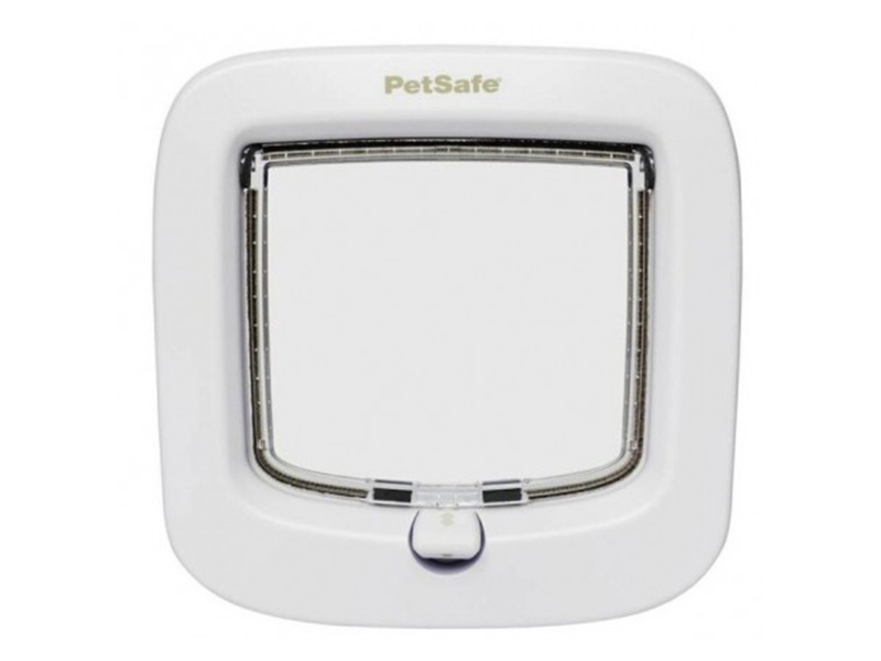 Дверца для кошек PetSafe White PPA19-16732