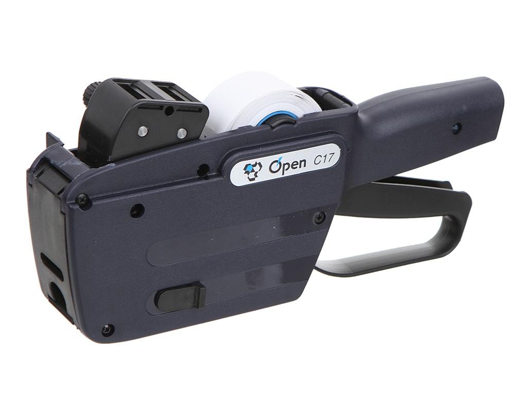Этикет-пистолет Open C17