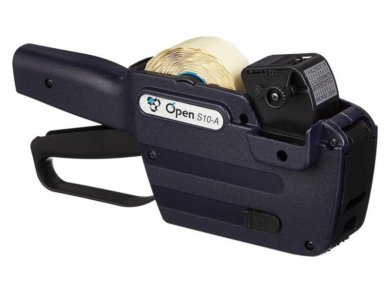 Этикет-пистолет Open S10-A