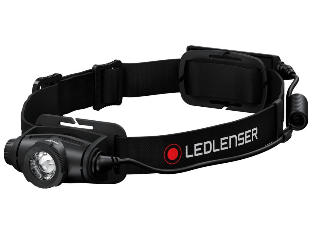 Фонарь LED Lenser H5R Core 502121