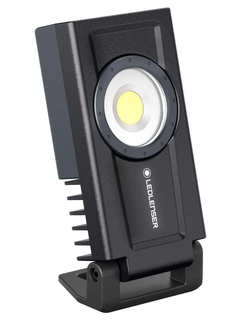 Фонарь LED Lenser IF3R 502171