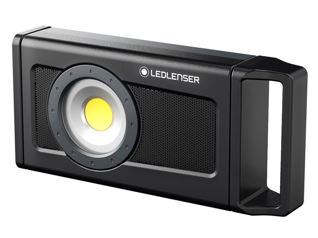 Фонарь LED Lenser IF4R Music 502172