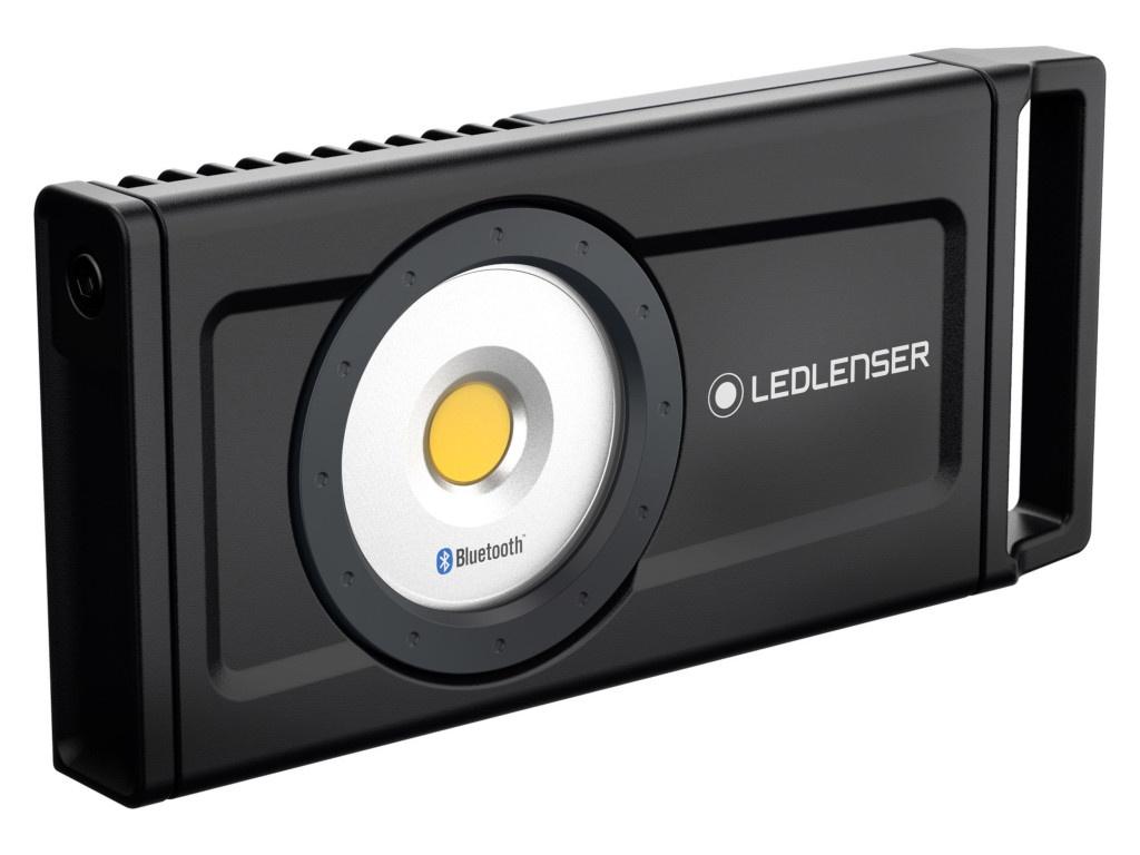 Фонарь LED Lenser IF8R 502002