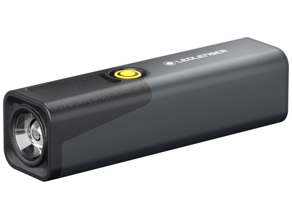 Фонарь LED Lenser IW3R 502173