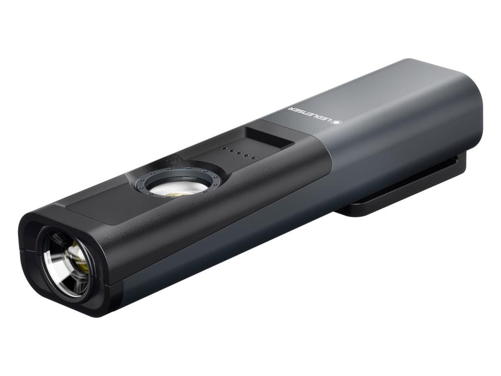 Фонарь LED Lenser IW5R 502004