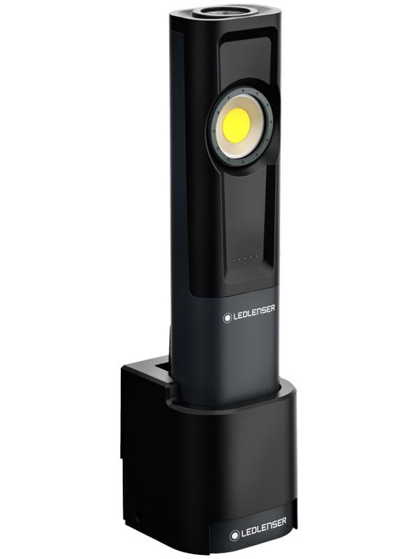 Фонарь LED Lenser IW7R 502005