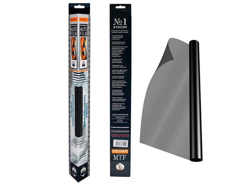Пленка тонировочная MTF Original Triangle 0.5x3m 50% Charcol 54085