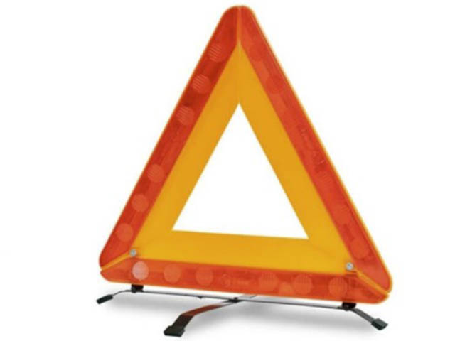 Знак аварийной остановки Главдор GL-23 48131