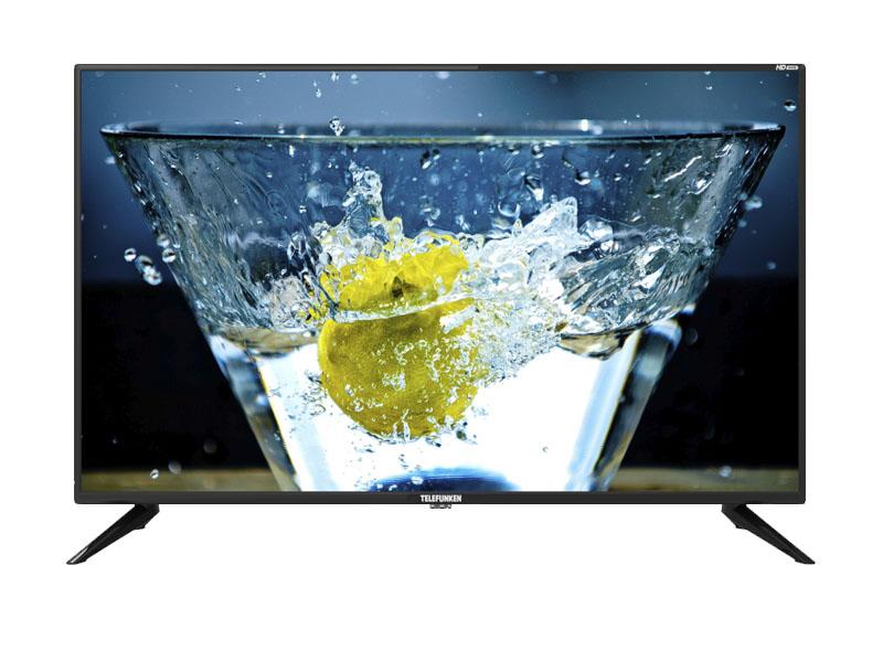 Телевизор TELEFUNKEN TF-LED32S68T2S 31.5