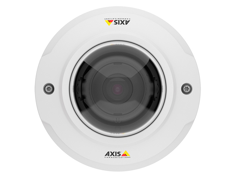 IP камера Axis M3045-V H.264 Mini Dome 0804-001 / 1248476