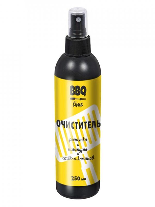 Очиститель для шампуров BBQ Time 250ml 80-001