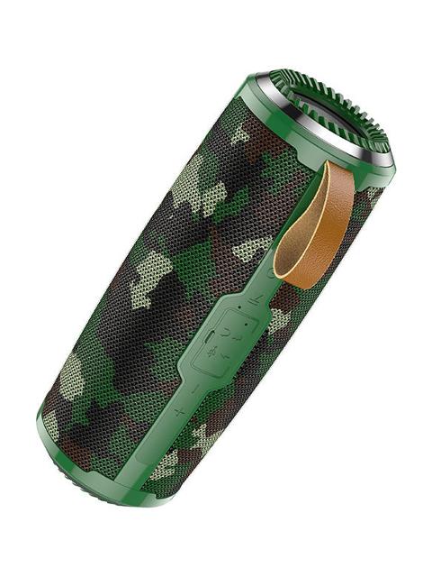 Колонка Hoco BS38 Camouflage