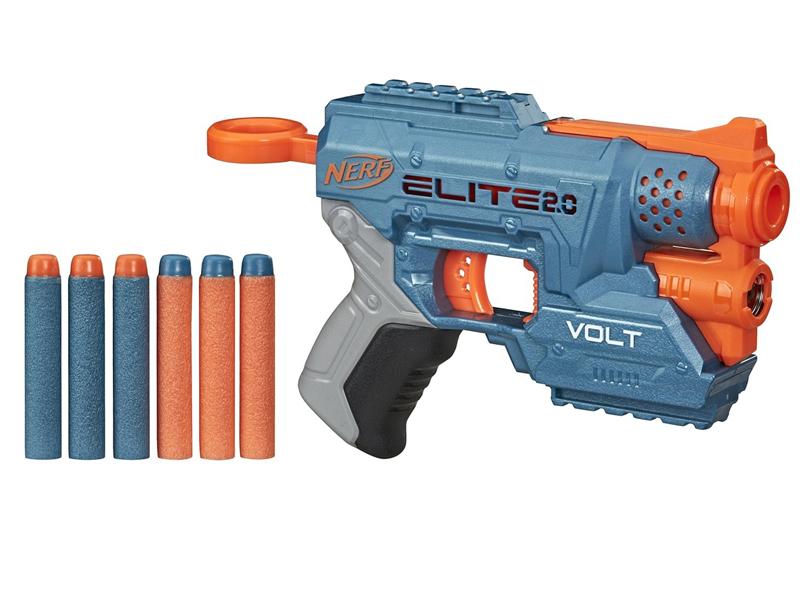 Игрушка Hasbro Бластер Nerf E2.0 Вольт E9952EU4