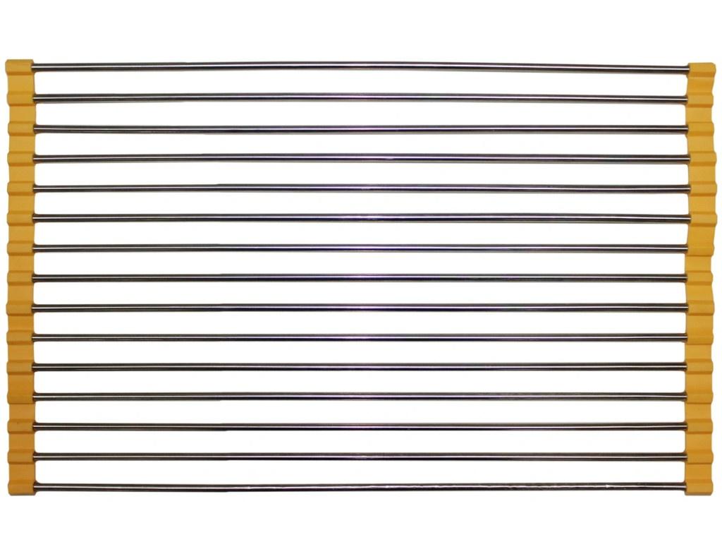Сушилка на раковину Gromell Keya Stainless Steel 77TX005