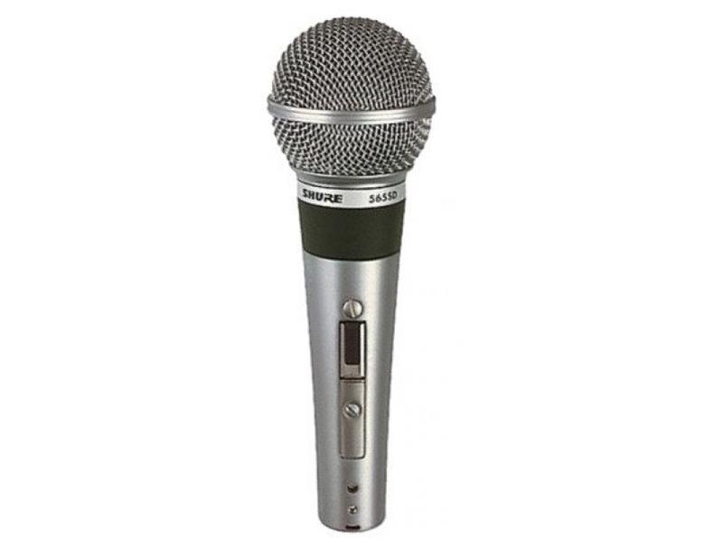 Микрофон Shure 565SD-LC