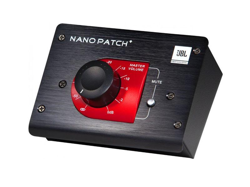 Фото - Dj контроллер JBL ACTPack midi контроллер korg padkontrol kpc 1