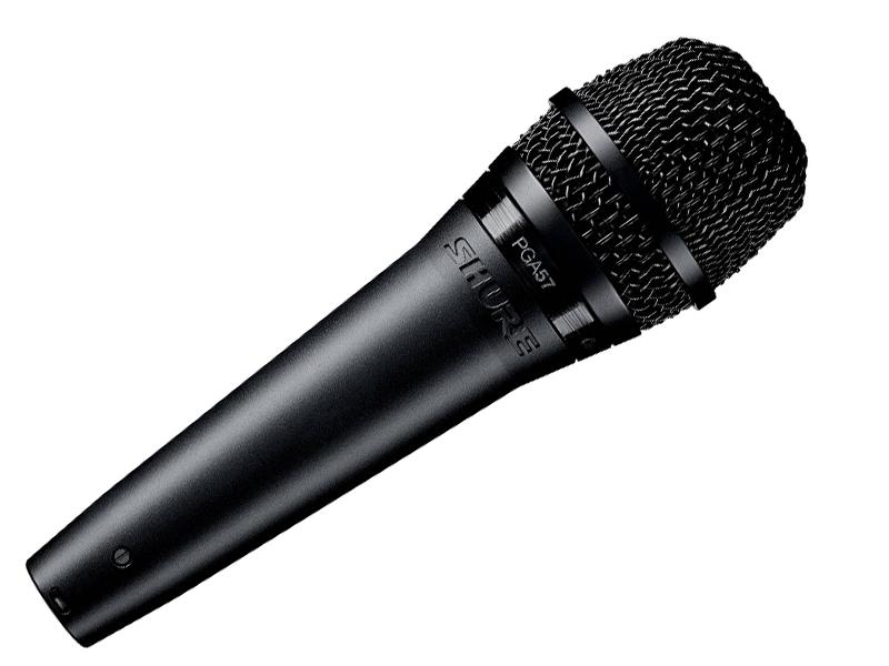 Микрофон Shure PGA57-XLR
