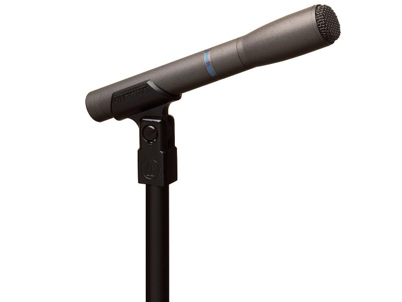 Микрофон Audio-Technica AT8010
