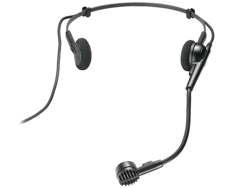 Фото - Микрофон Audio-Technica ATM75CW микрофон audio technica at829cw