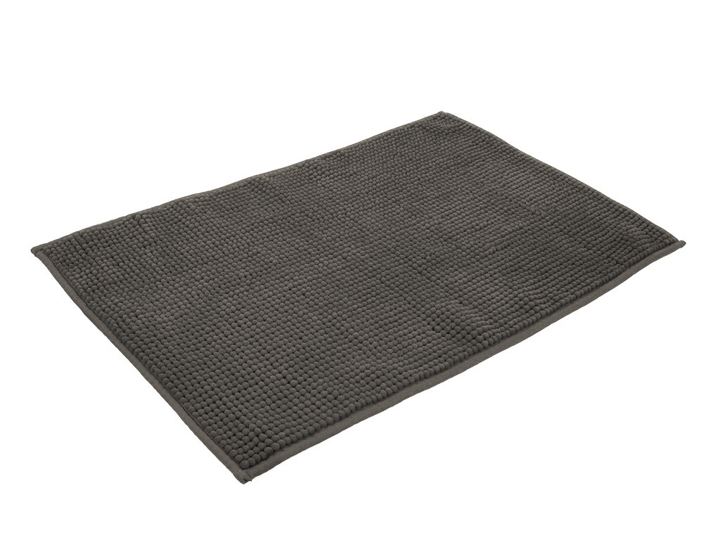 Коврик Vortex 50x80cm Grey 24263