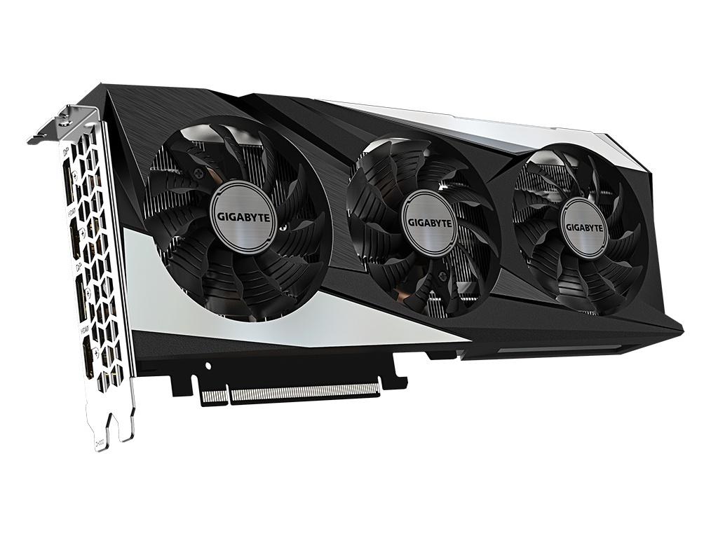 Видеокарта GigaByte GeForce RTX 3060 Ti 8Gb Gaming OC GV-N306TGAMING OC-8GD Выгодный набор + серт. 200Р!!!