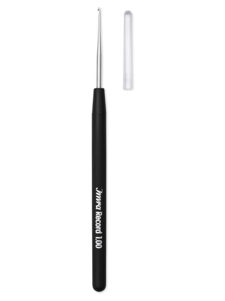Фото - Крючок для вязания Prym 1.0mm 175623 крючок для вязания prym 1 5mm 175621
