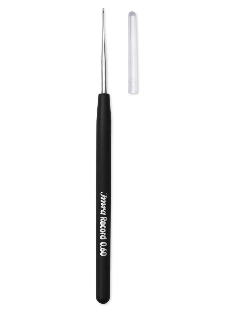 Крючок для вязания Prym 0.6mm 175625