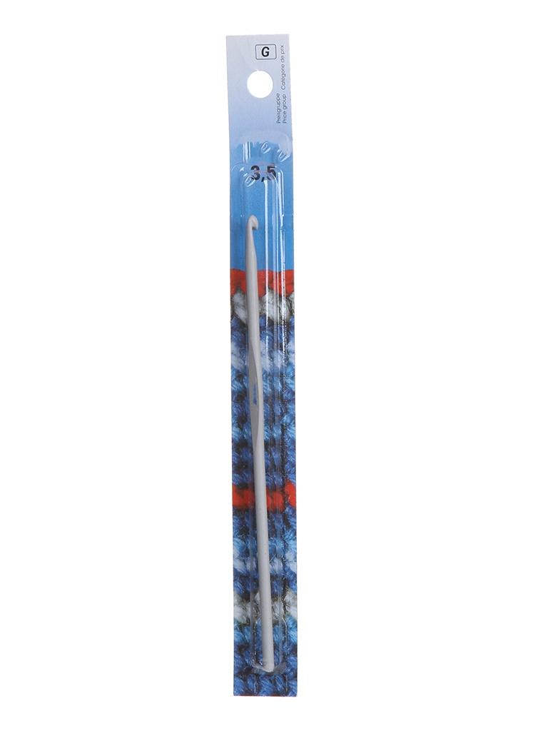 Крючок для вязания Prym 3.5mm/15cm 195138