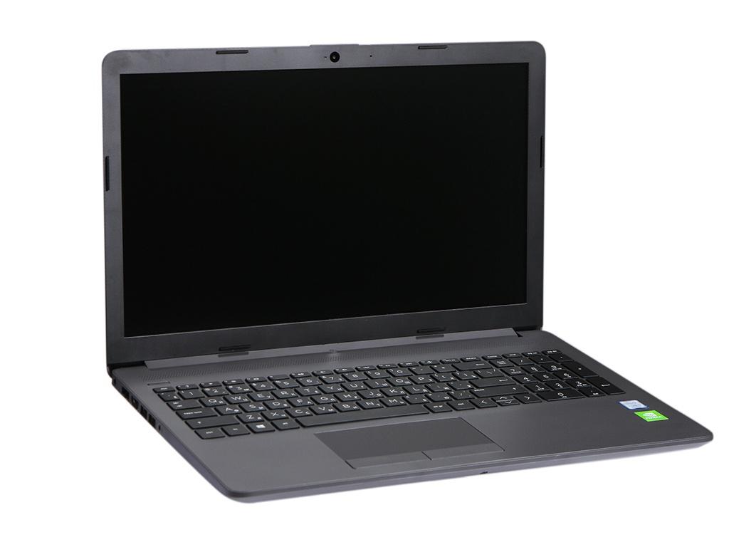 Ноутбук HP 250 G7 6HL16EA Выгодный набор + серт. 200Р!!!(Intel Core i5-8265U 1.6GHz/8192Mb/256Gb SSD/DVD-RW/nVidia GeForce MX110 2048Mb/Wi-Fi/15.6/1920x1080/DOS)