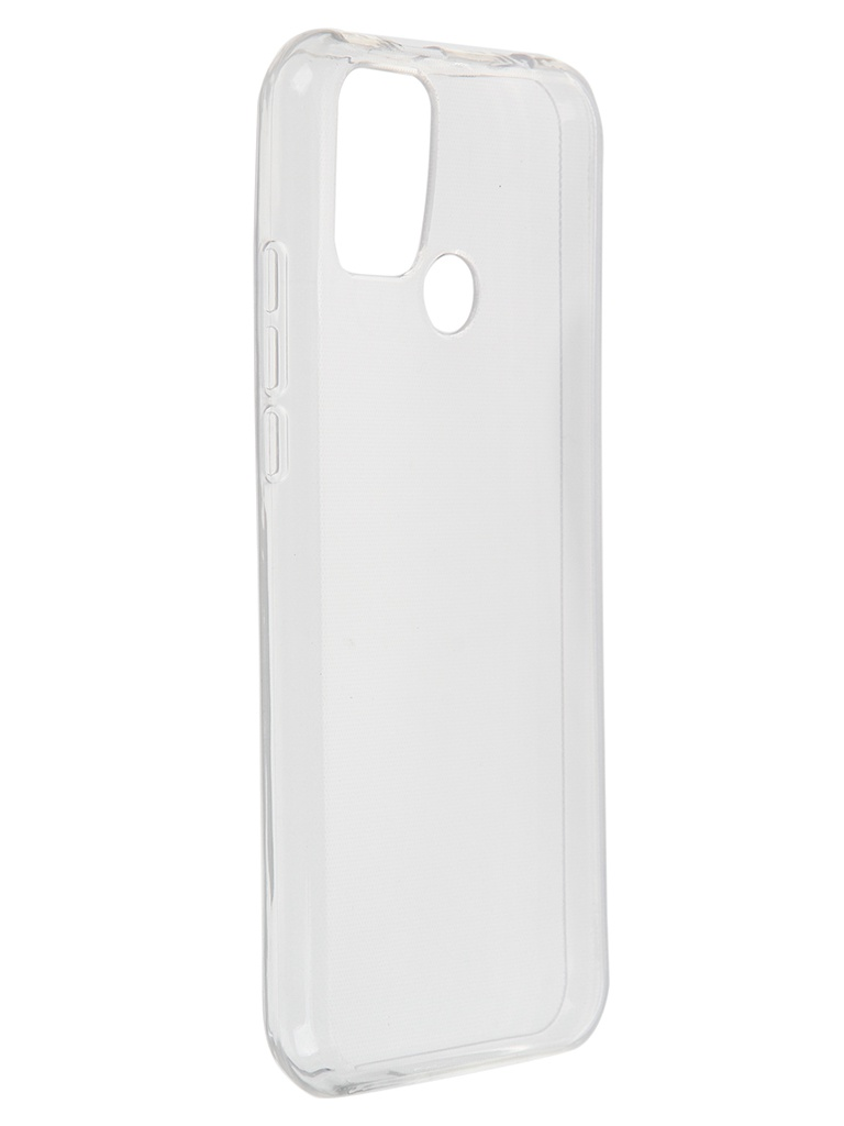 Чехол для BQ 6631G Surf Silicone Transparent