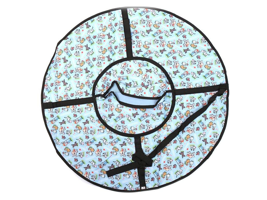 Тюбинг Polytube Сардиния 90cm PT09052