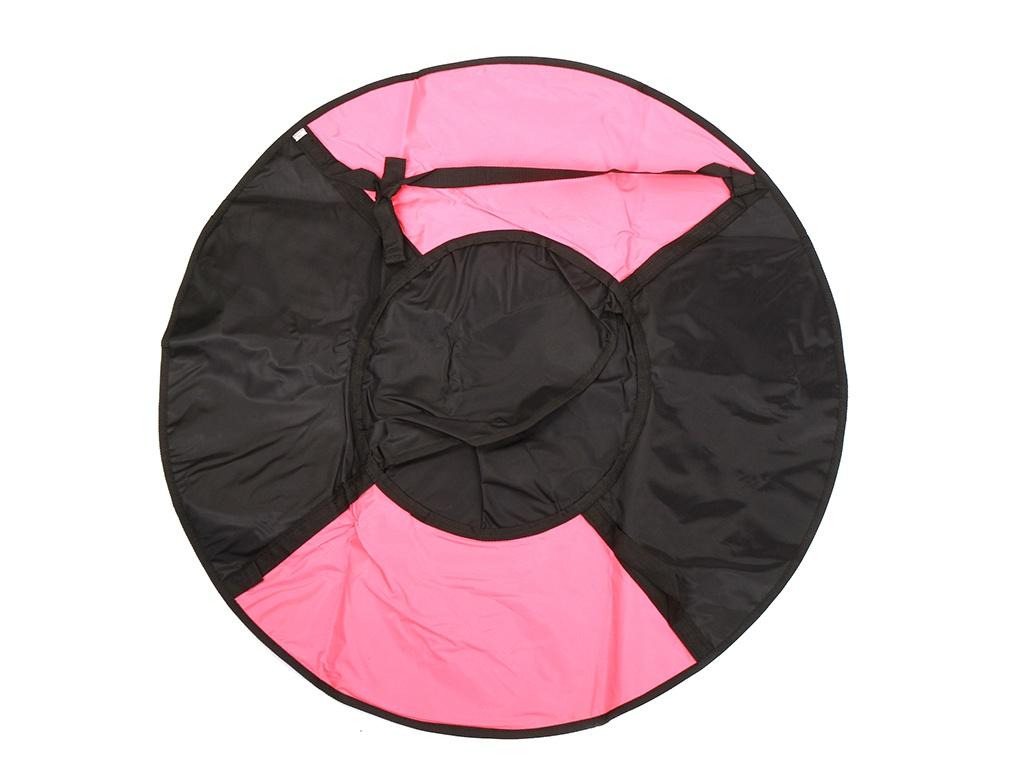 Тюбинг Polytube Эконом 100cm Black-Pink PT10003