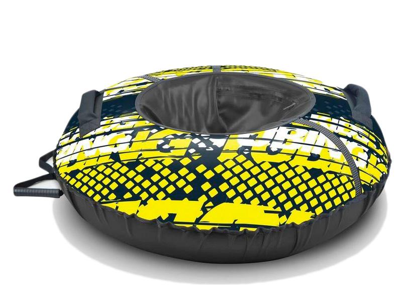 Тюбинг Nika ТБ2К-95 Sport Lemon