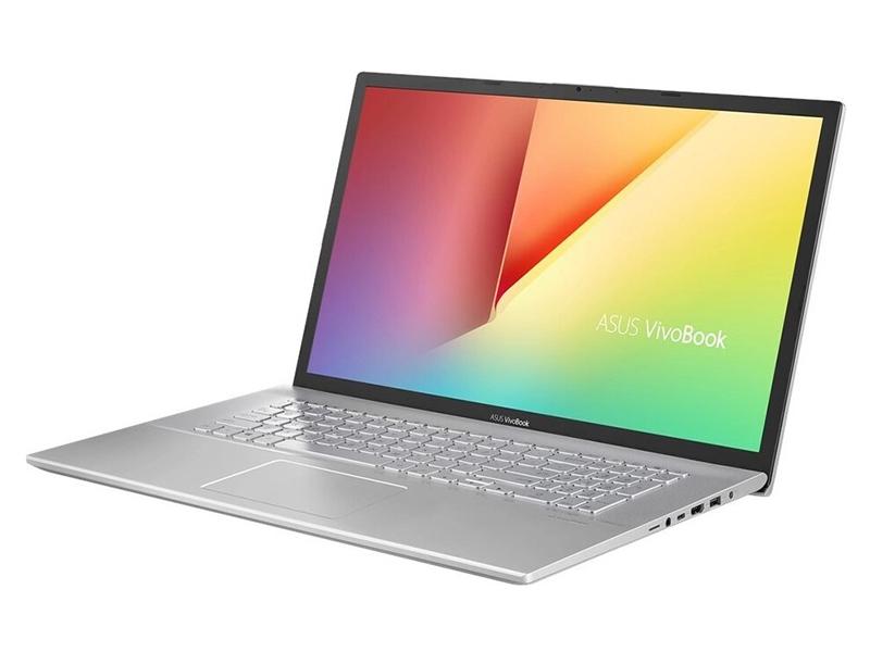 Ноутбук ASUS VivoBook D712DA-AU280 90NB0PI3-M04410 Выгодный набор + серт. 200Р!!!(AMD Ryzen 3 3200U 2.6 GHz/8192Mb/512Gb SSD/AMD Radeon Vega 3/Wi-Fi/Bluetooth/Cam/17.3/1920x1080/no OS)