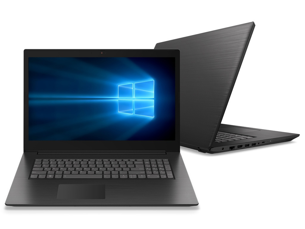 Ноутбук Lenovo IdeaPad L340-17API 81LY0026RU Выгодный набор + серт. 200Р!!!(AMD Ryzen 7 3700U 2.3GHz/8192Mb/1000Gb+128Gb/AMD Radeon Vega 10/Wi-Fi/Bluetooth/Cam/17.3/1600x900/Windows 10 64-bit)