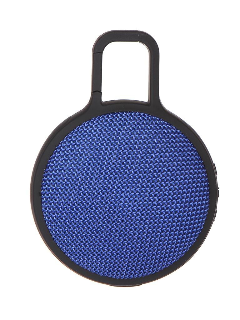 Колонка Perfeo Circle Blue