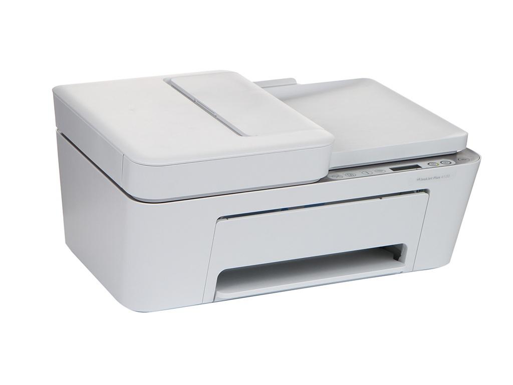 МФУ HP DeskJet Plus 4120 3XV14B Выгодный набор + серт. 200Р!!!