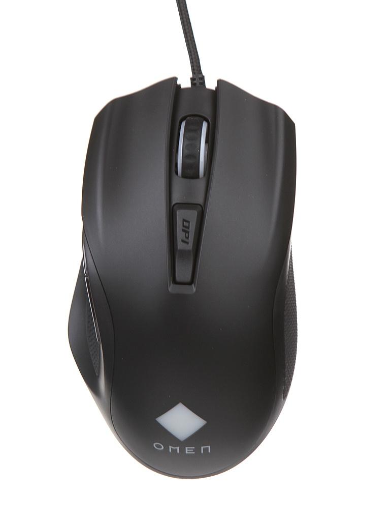 Мышь HP Omen Vector 8BC53AA