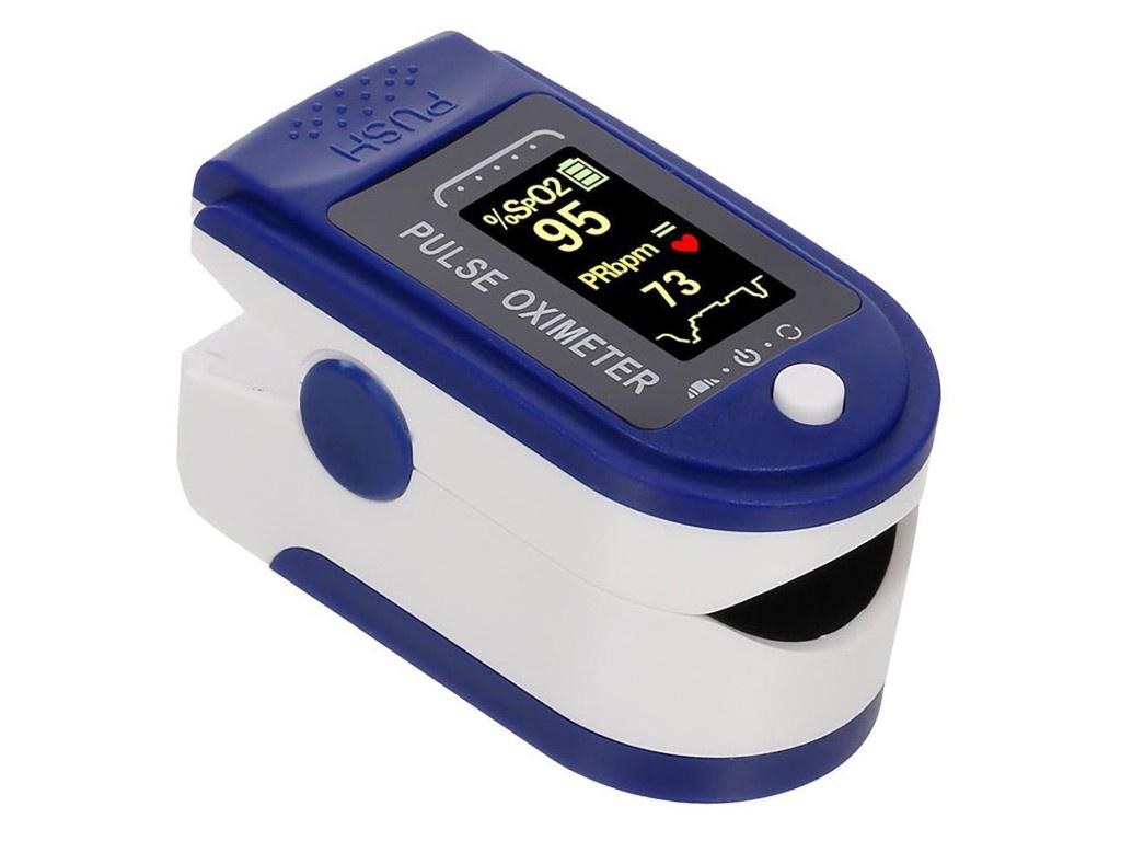 Пульсоксиметр Kromatech Pulse Oximeter PN-02