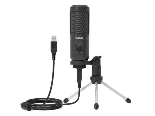 Микрофон Maono AU-PM461TR