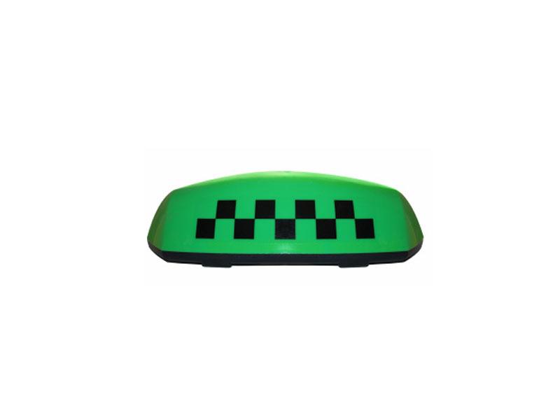 Знак Такси PSV TAXI 12V Green TX-m-g / 129745