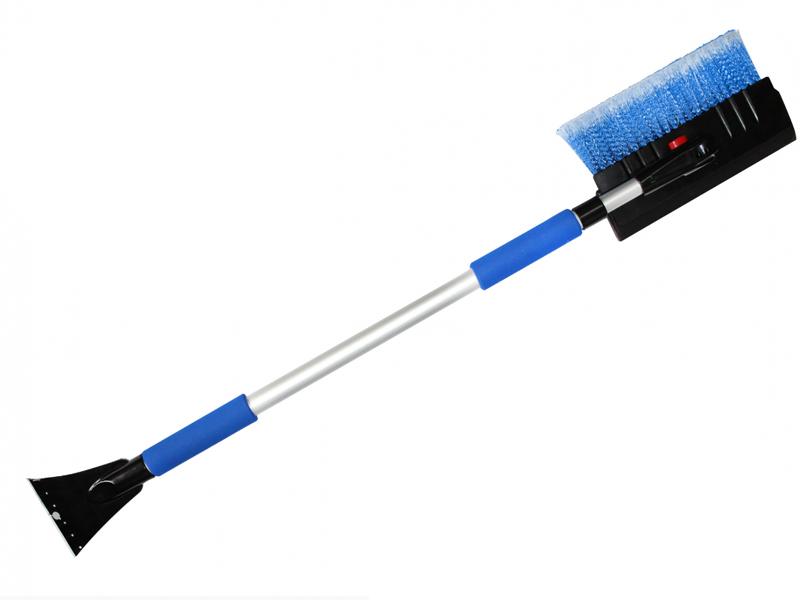 Щетка-скребок PSV XS20 90-140cm 129461