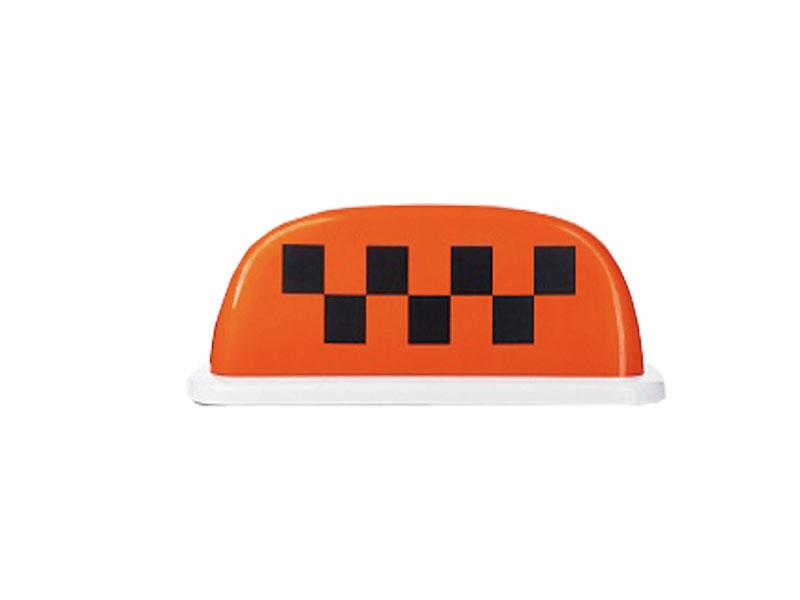 Знак Такси PSV TAXI 12V Orange TX-sm-o / 129741