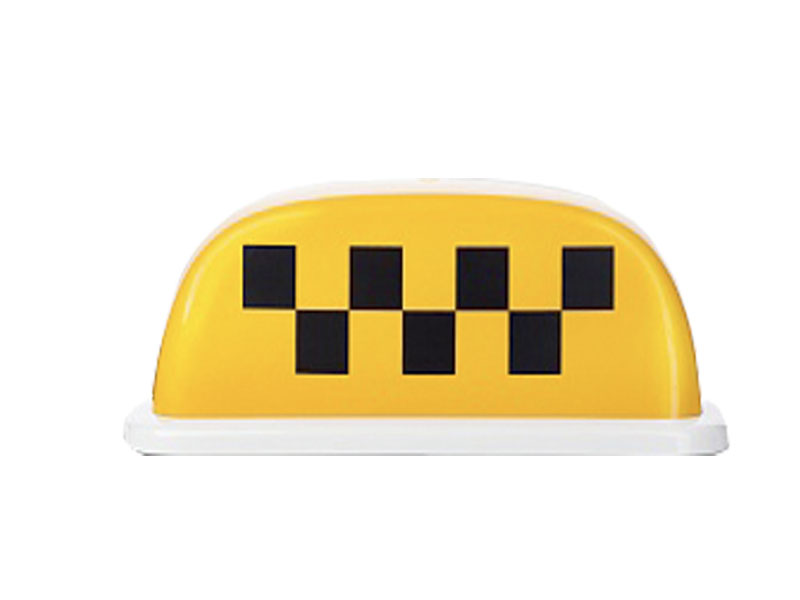 Знак Такси PSV TAXI 12V Yellow TX-sm-y / 129739