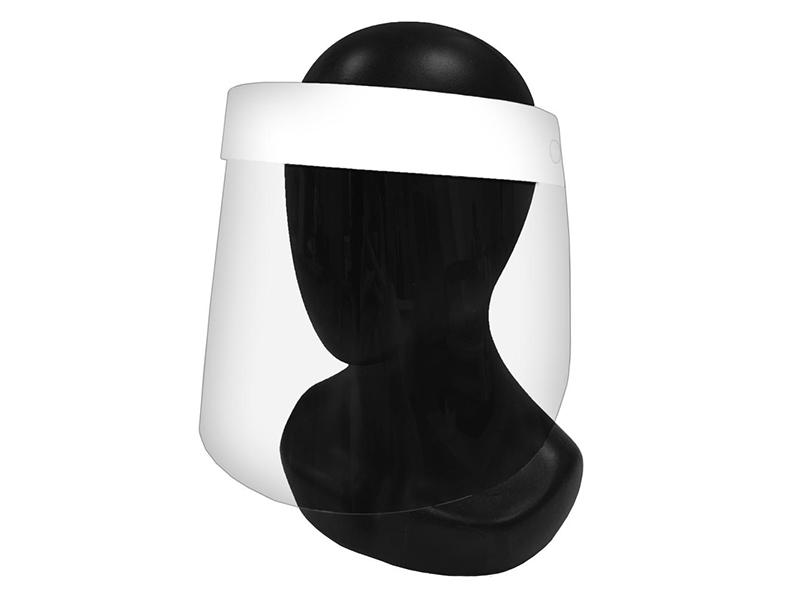 Защитный экран Office Kit 10шт White Logo FS-OKWL